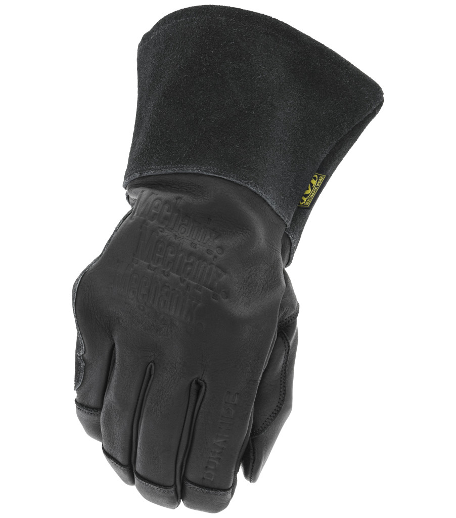 Cascade - Torch Welding Series, Black, large image number 0