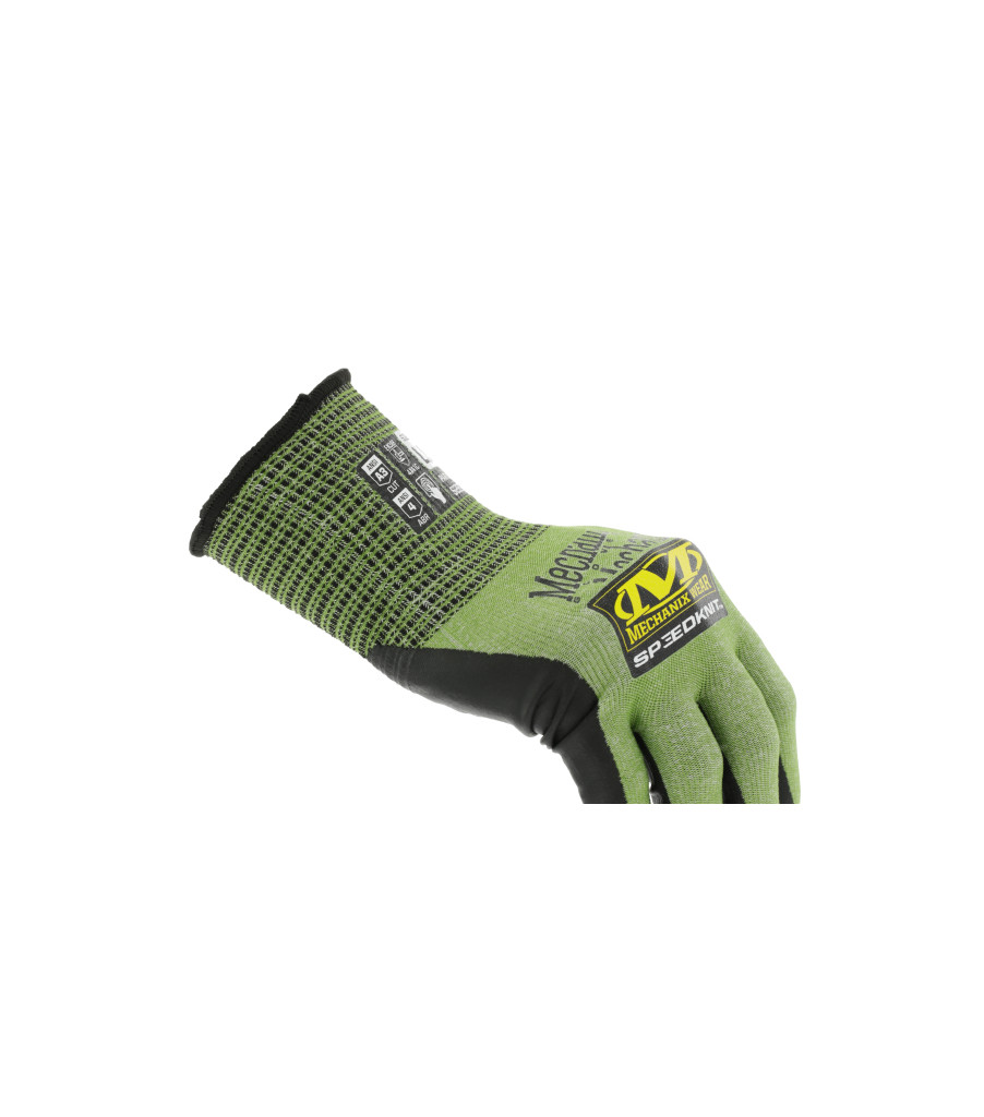 SpeedKnit™ S2EC06, Green, large image number 2