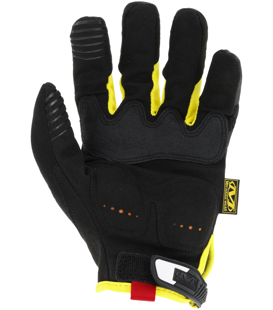 M-Pact®, Black/Yellow, large image number 1