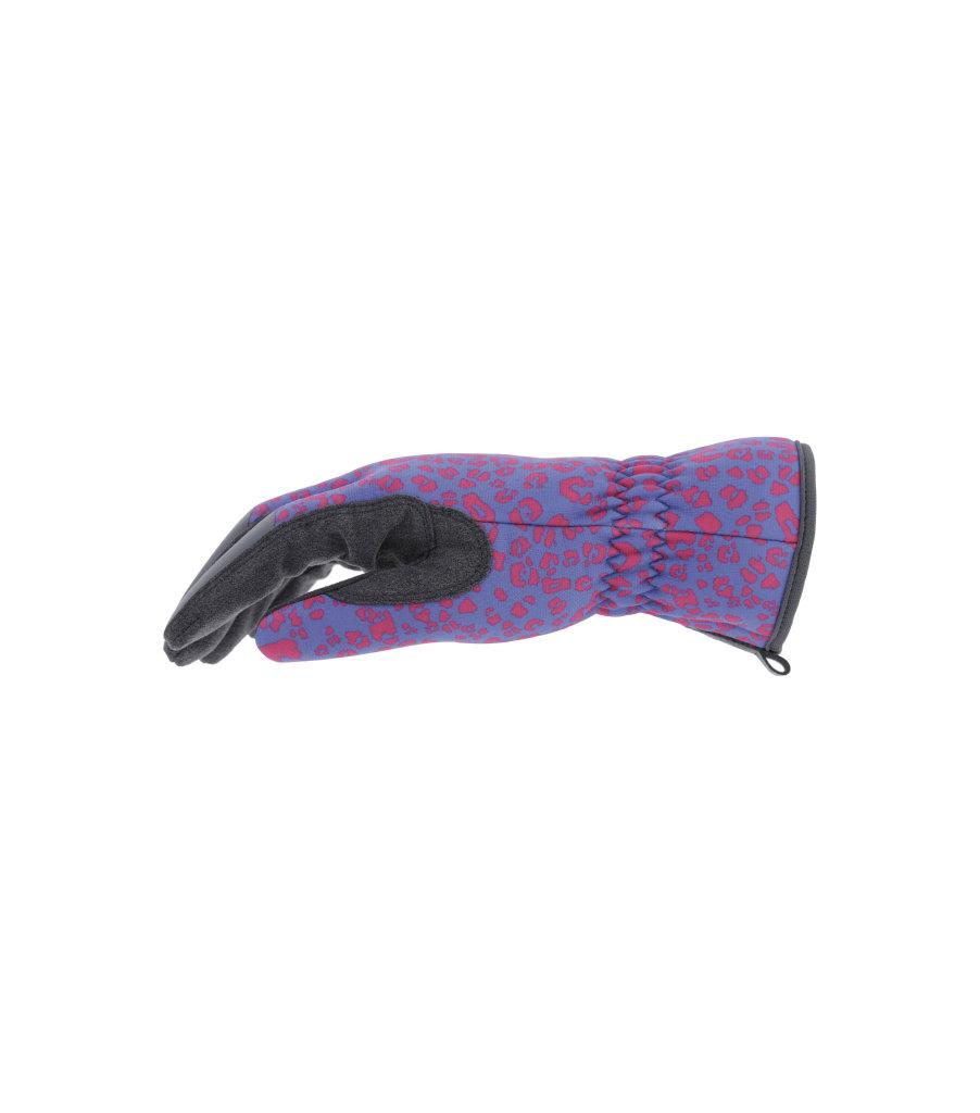Ethel Garden Leopard, Purple, large image number 2