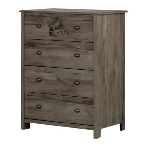 Vinbardi - Football 4-Drawer Chest