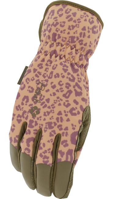 Ethel Garden Leopard