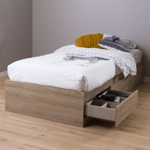 Fynn - Mates Bed with 3 Drawers