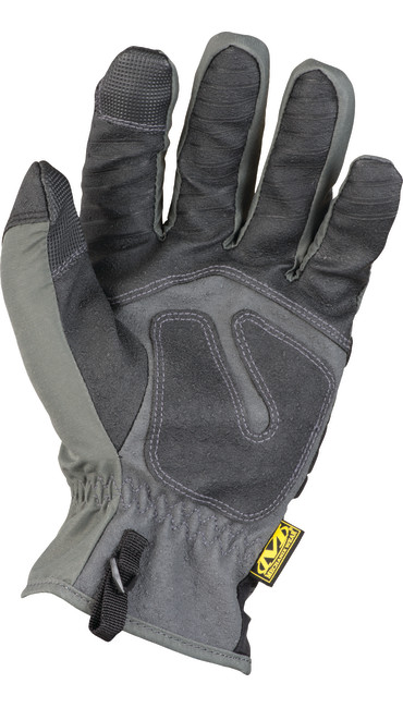 Winter Impact, Grey/Black, large