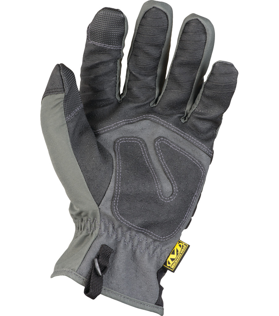 Winter Impact, Grey/Black, large image number 1