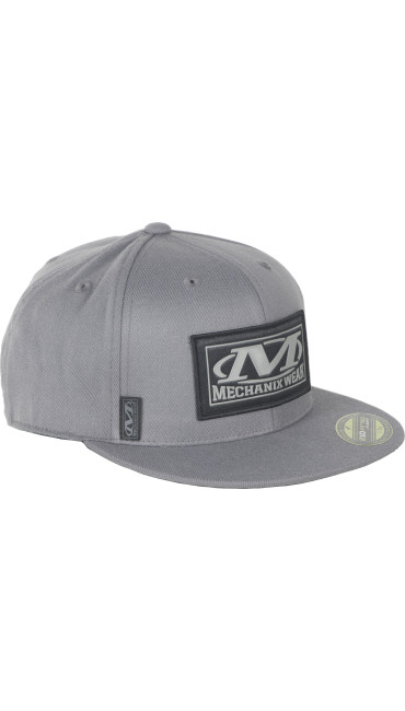 Cappello con logo Legend, Grey, large