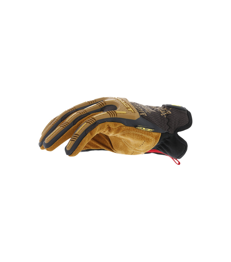 Durahide™ Open-Cuff M-Pact®, Brown, large image number 5