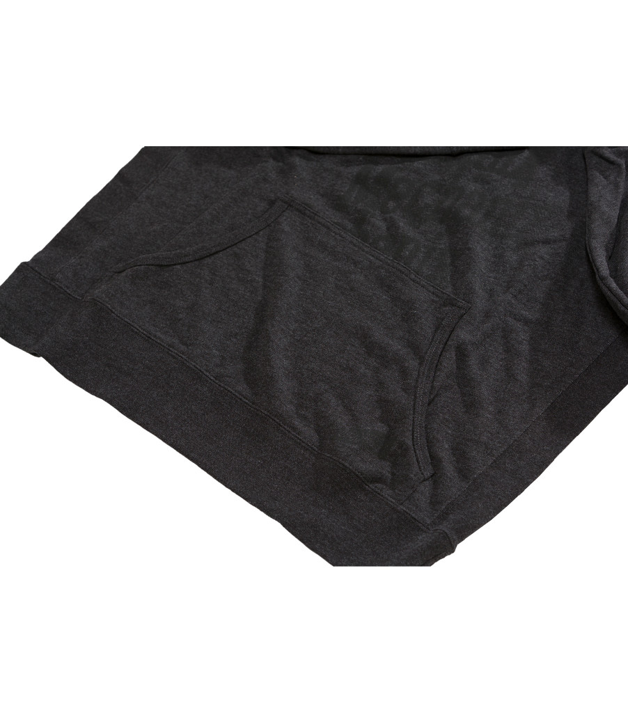 The Original® Logo Hoodie, Charcoal Heather, large image number 4