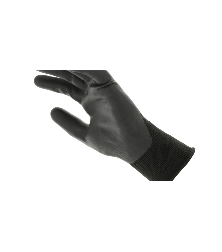 SpeedKnit™ S1DC05, Black, large image number 5