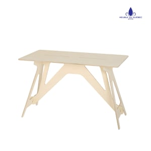 Nature - Wooden Folding Computer Desk