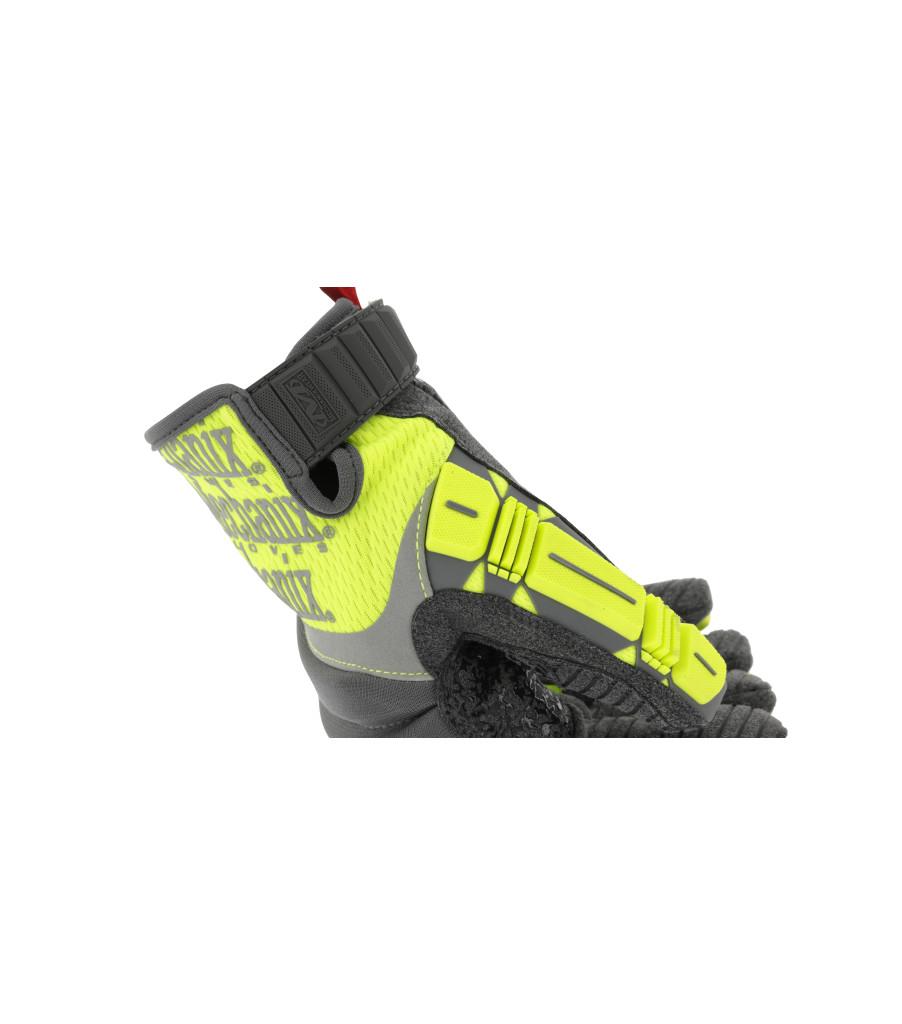 Hi-Viz M-Pact® 2, Fluorescent Yellow, large image number 5