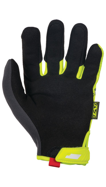 Hi-Viz Original® E5, Fluorescent Yellow, large