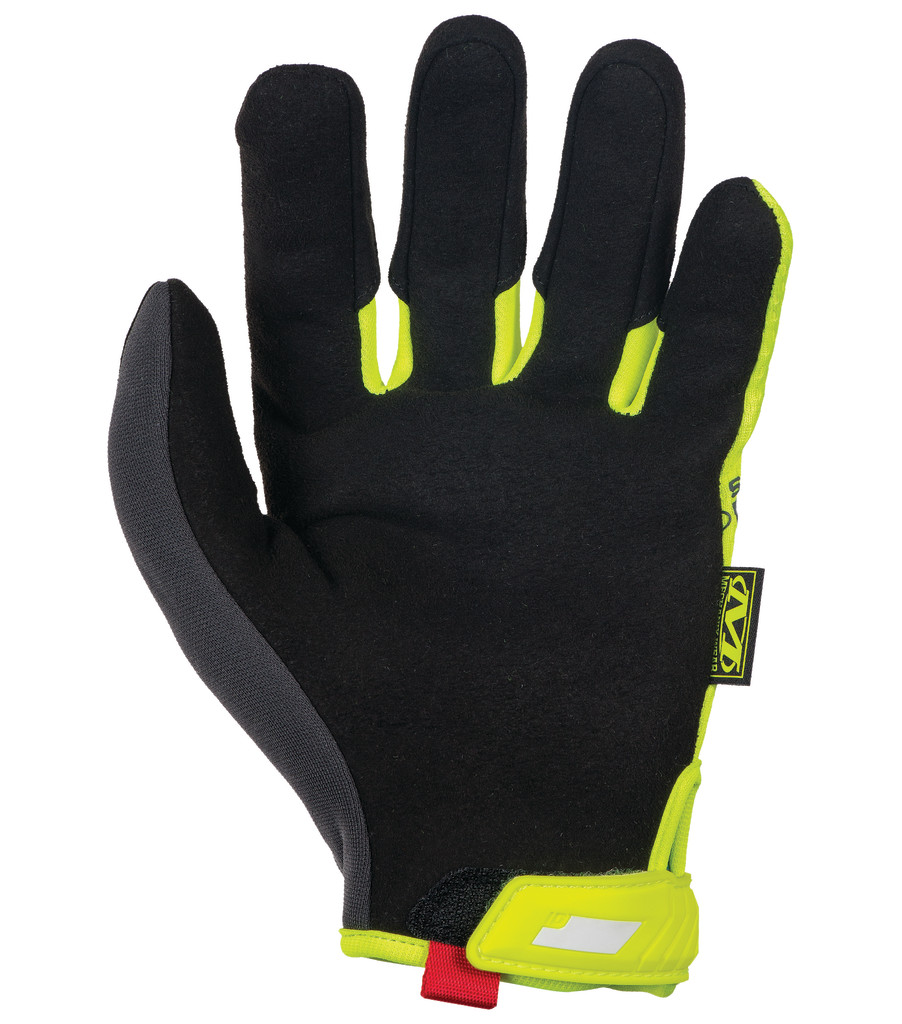 Hi-Viz Original® E5, Fluorescent Yellow, large image number 1