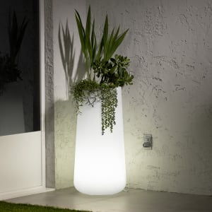 Dalya - Glowing Planter Pot