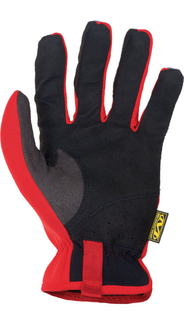 FastFit®, Red, large