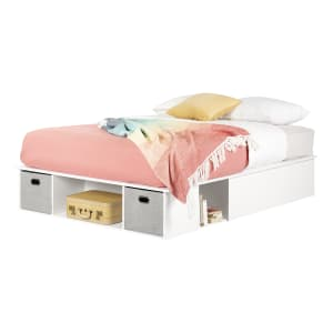 Vito - Storage Bed