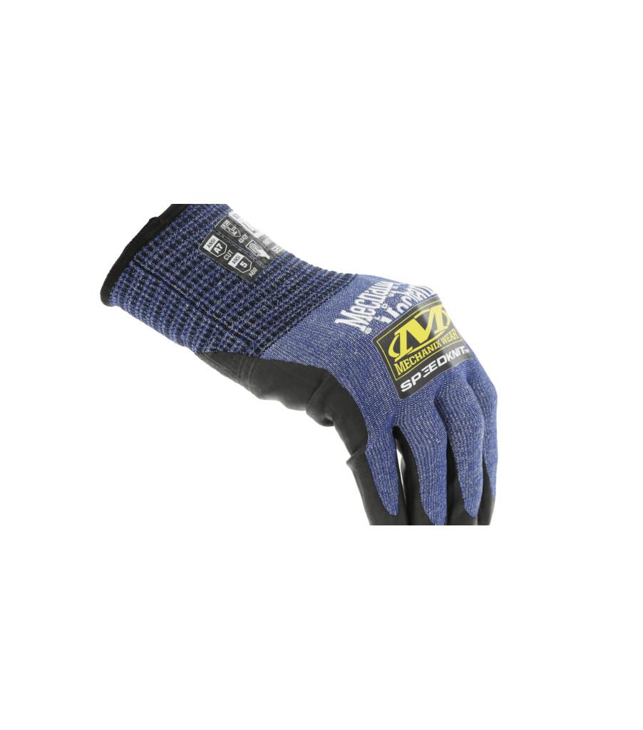 SpeedKnit™ S2EC03, Blue, large image number 2