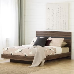 Olvyn - Complete Bed