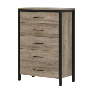 Munich - 5-Drawer Chest