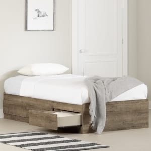 Munich - Mates Bed with 3 Drawers