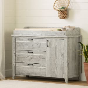 Lionel - Changing Table with Drawers