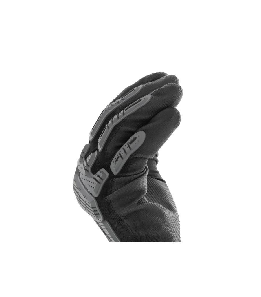 SpeedKnit™ Impact, Black, large image number 4