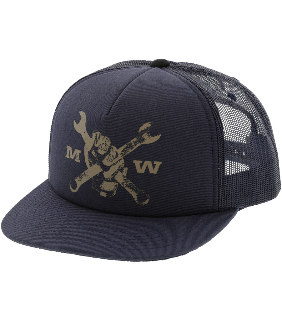 Race Division Snapback, , large image number 0