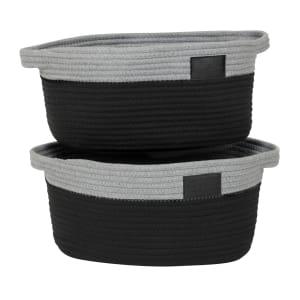 Storit - Knit Baskets, 2-Pack