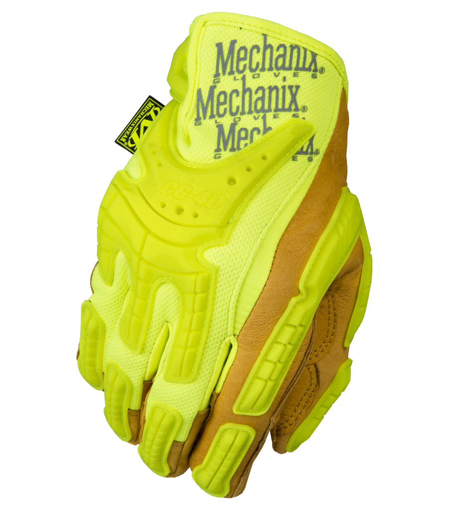 Hi-Viz CG Heavy Duty, Fluorescent Yellow, large image number 0