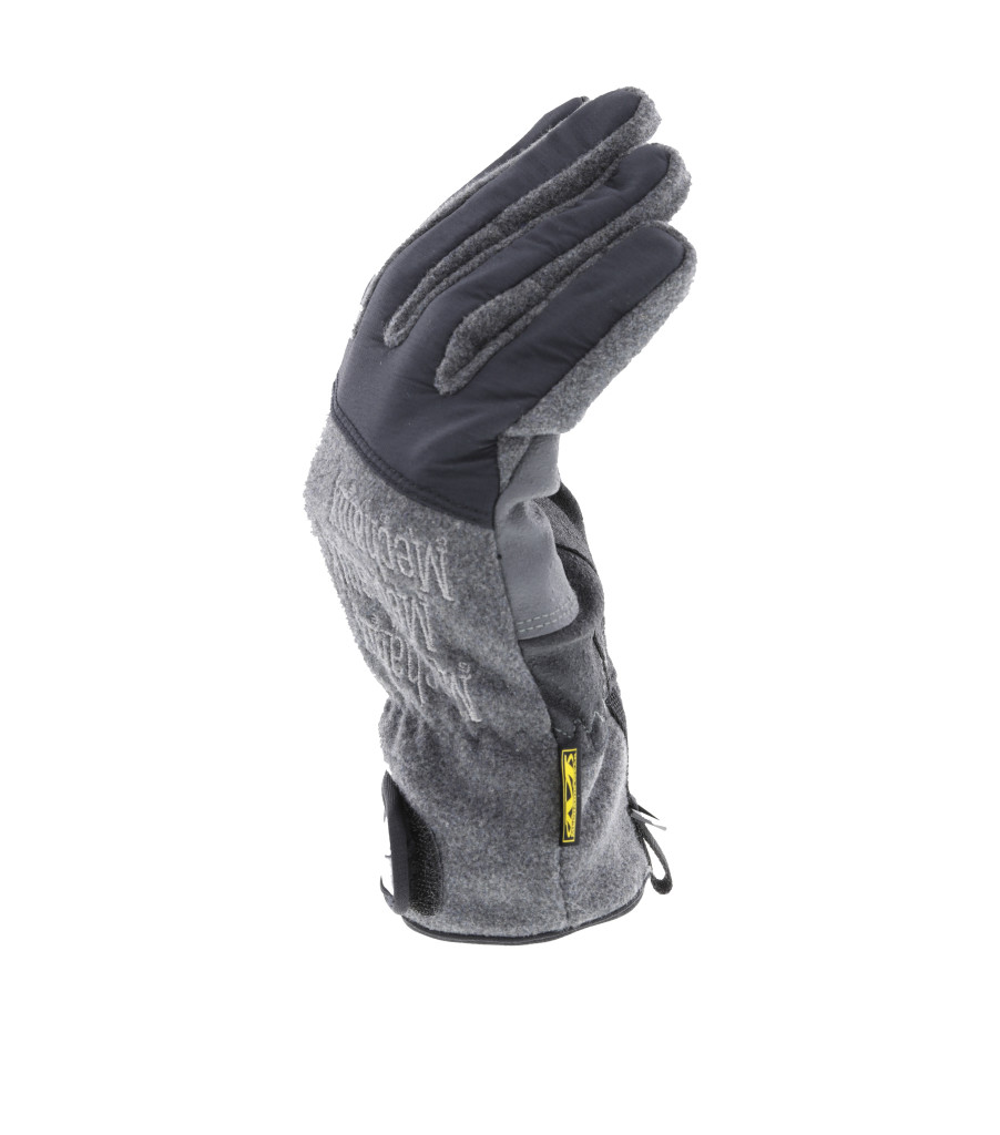 Wind Resistant, Grey/Black, large image number 4