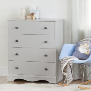 Angel - 4-Drawer Chest