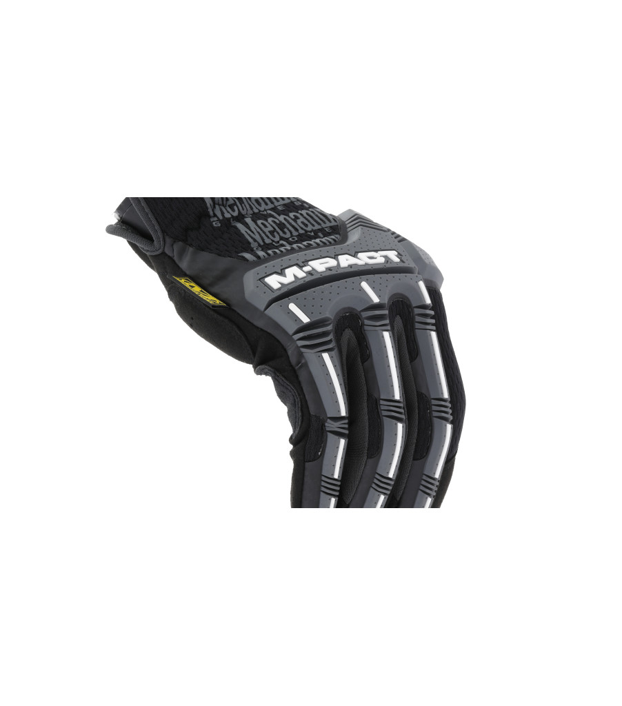 M-Pact® Open Cuff, Black/Grey, large image number 2