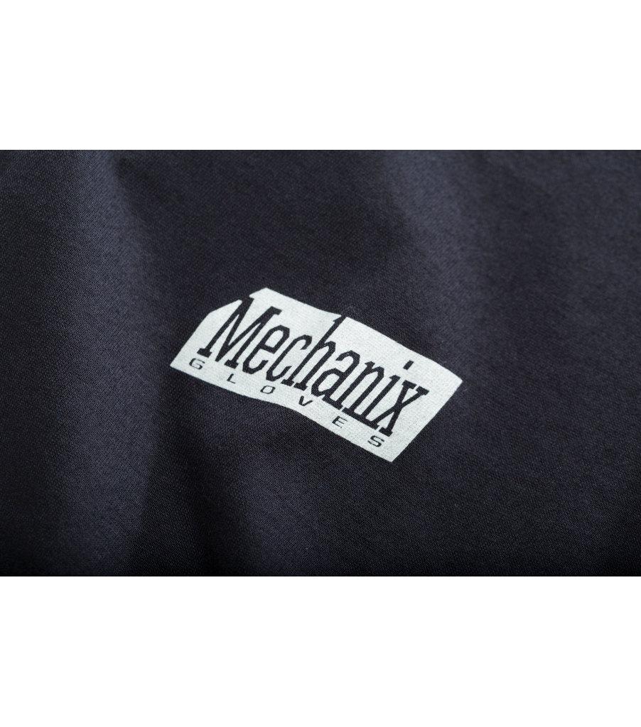Race Division Long Sleeve Shirt, Black, large image number 3
