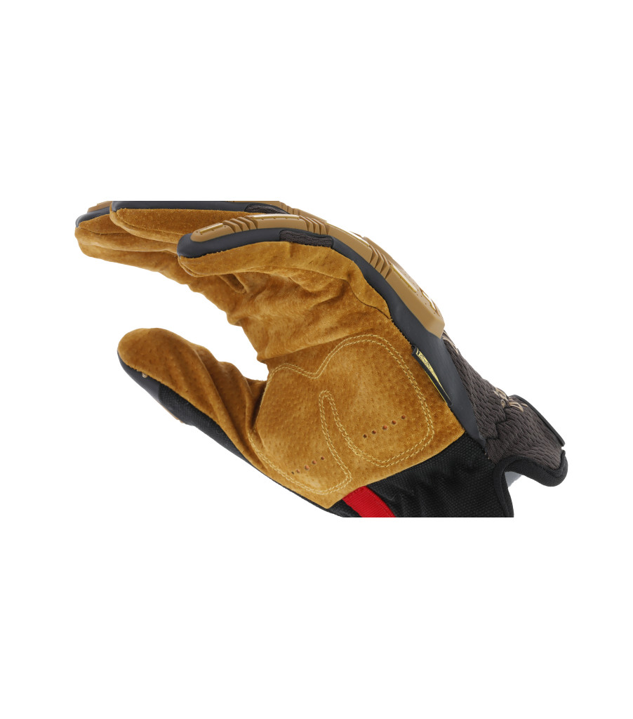 Durahide™ Open-Cuff M-Pact®, Brown, large image number 2