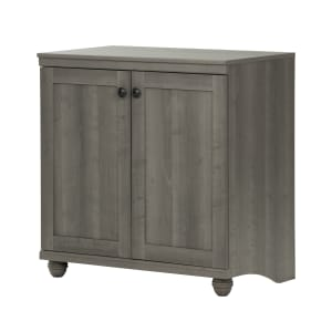 Hopedale - 2-Door Storage Cabinet