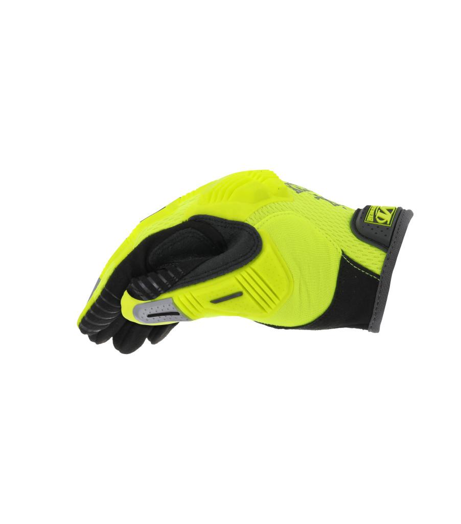 Hi-Viz M-Pact®, Fluorescent Yellow, large image number 3