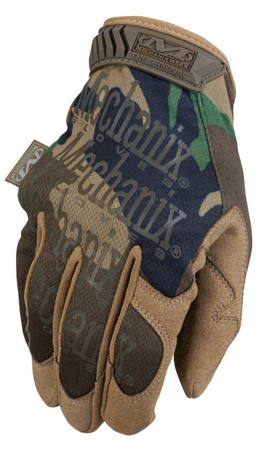 The Original® Woodland Camo