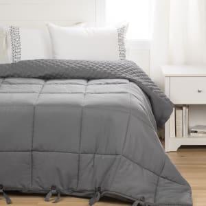 Lodge - Printed Comforter with pillow shams