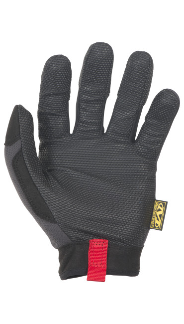 Specialty Grip, Noir/gris, large
