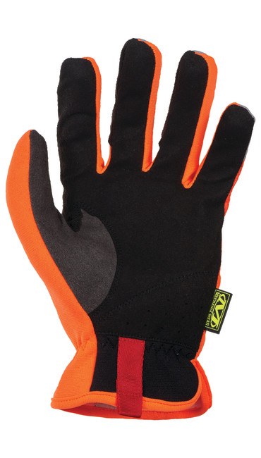 Hi-Viz Orange FastFit®, Orange fluorescent, large