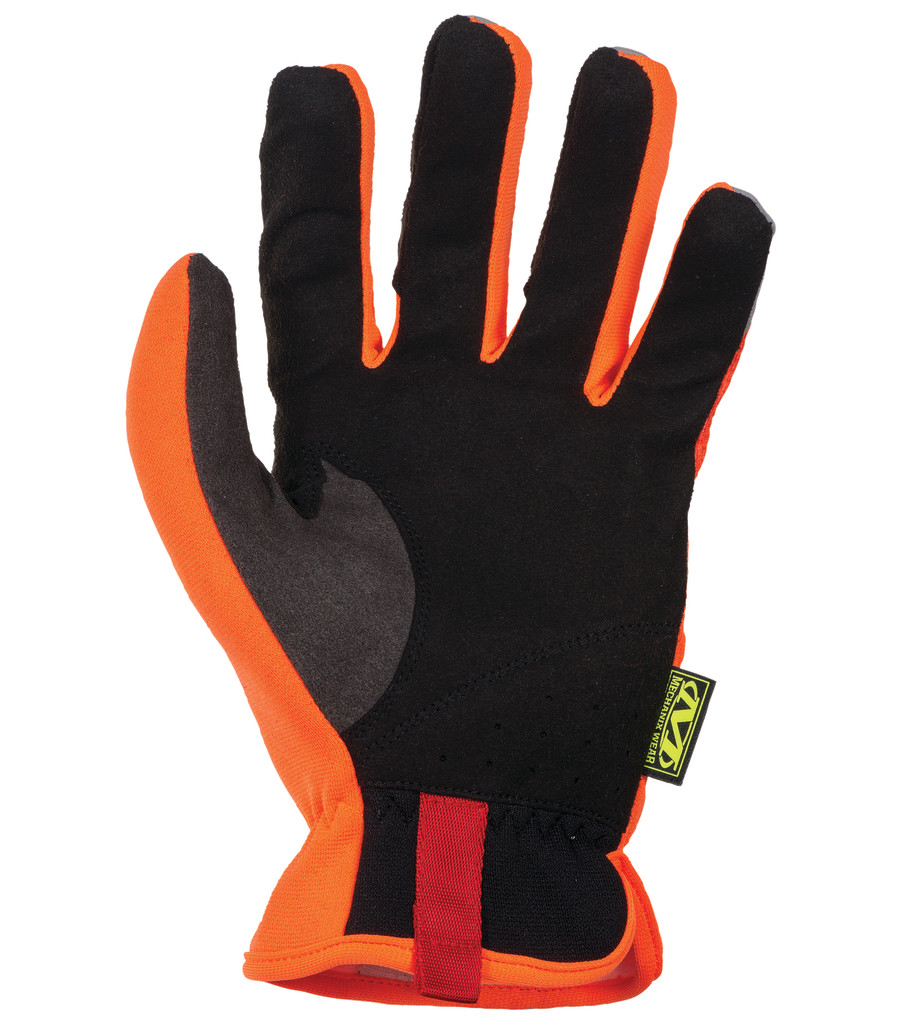 Hi-Viz Orange FastFit®, Fluorescent Orange, large image number 1