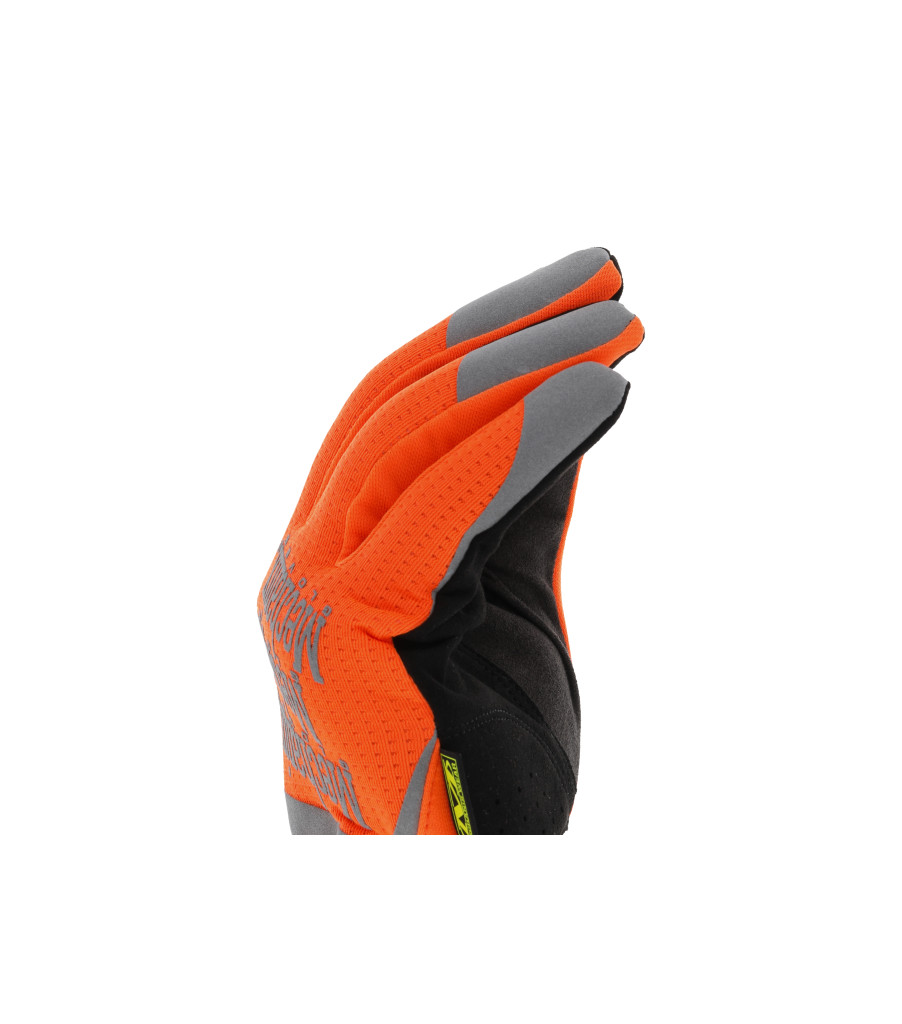 Hi-Viz Orange FastFit®, Fluorescent Orange, large image number 4