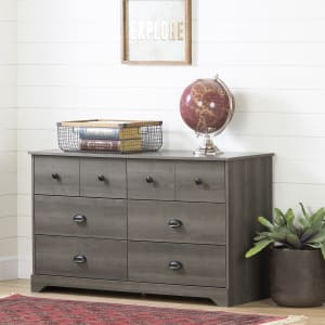 Volken - 6-Drawer Double Dresser
