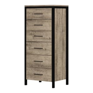 Munich - 6-Drawer Chest