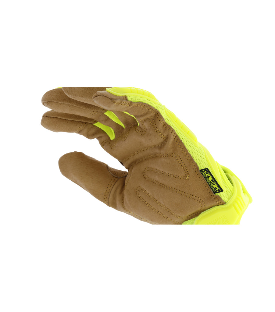 Hi-Viz CG Heavy Duty, Fluorescent Yellow, large image number 6