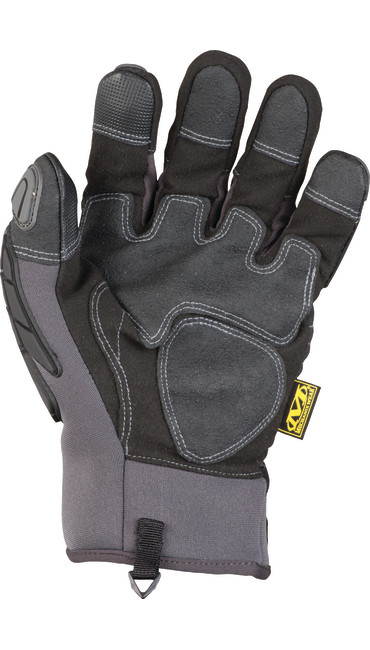 Winter Impact Pro, Grey/Black, large