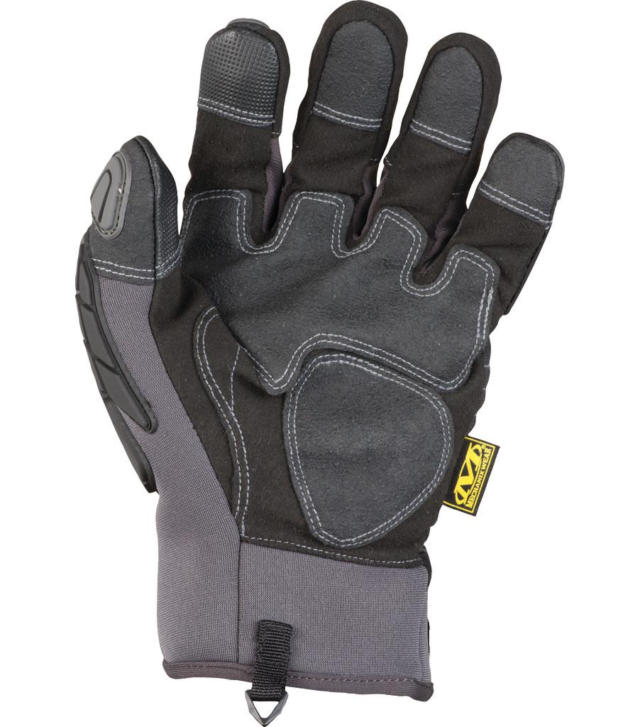 Winter Impact Pro, Grey/Black, large image number 1