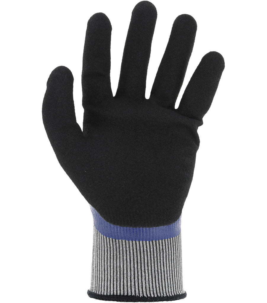 SpeedKnit™ Shield C4, Blue, large image number 1