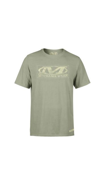 T-shirt Velocity