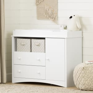 Peek-a-boo - Changing Table